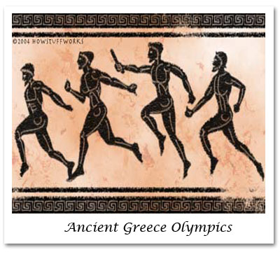 a history of the olympics in early western civilization Architectural history of western civilization  some examples of early history  the roman writer vitruvius created the first architectural treatise for western.