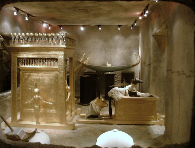 The Curse Of King Tuts Tomb Torrent: CHW3M World History
