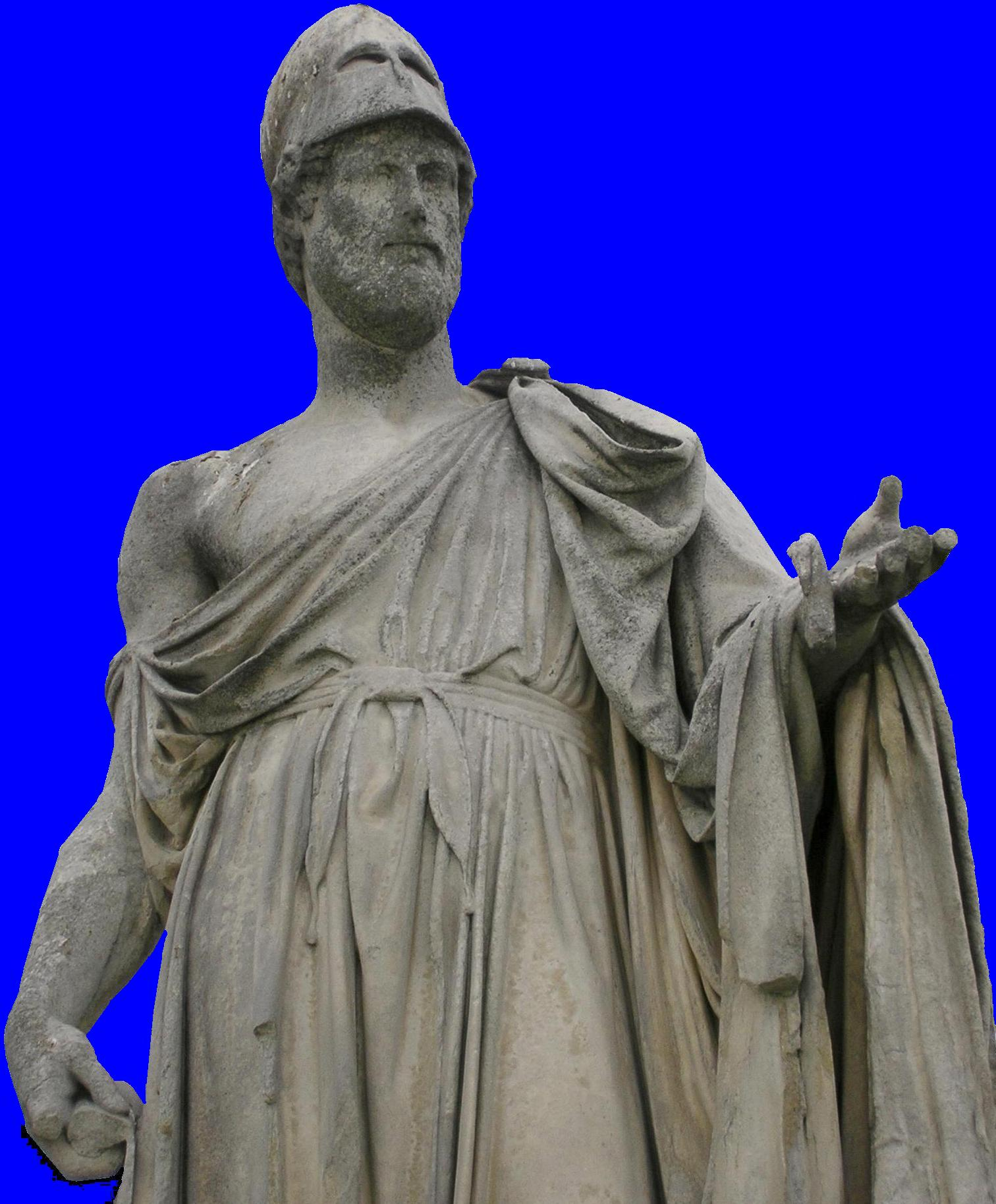 what was pericles job