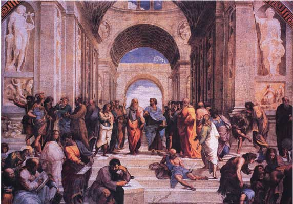 the mathematical history and relevance of platos academy The mathematics of plato's academy a new reconstruction   the importance of ruler and compass constructions in early greek mathematics   2 of t l heath's history of greek mathematics, a discussion of archimedes,.