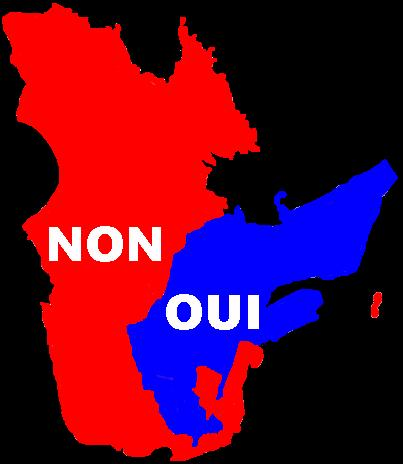 the history of quebec separatism essay This essay wants to answer the question of what kind of nationalism we can find in quebec i will begin with a historical overview, because history is one of the most important features the 'new nationalists' draw upon to legitimate their struggle for more autonomy.